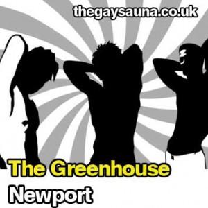 Greenhouse sauna newport