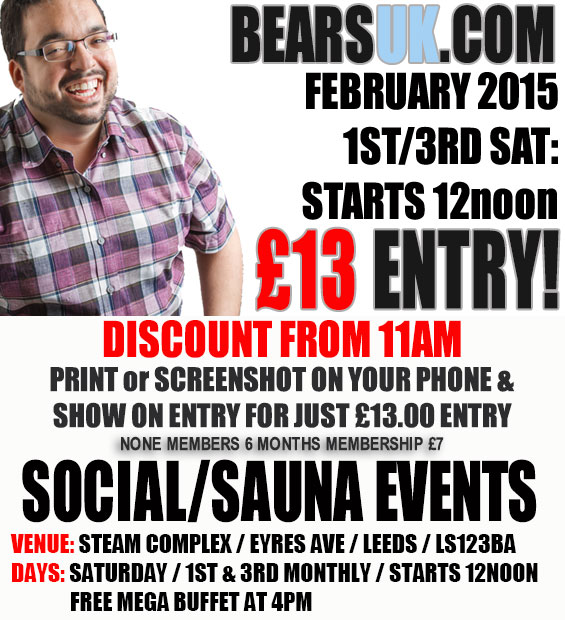 Bears-UK-event-discount-Jan-2015